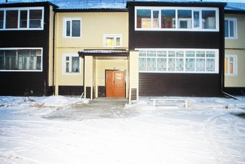 Квартира в с. Упорово - Фото 5