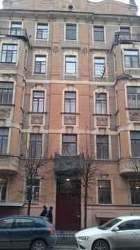 Продается комната в восьми комнатной квартире, ул. 6-я Советская, д. 8 - Фото 5