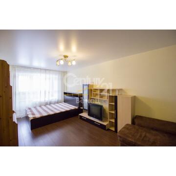 1-комнатная квартира по адресу: ул. Генерала Мельникова д.18 - Фото 1