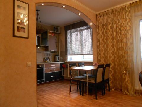 Сдам 3-х евро квартиру - Фото 2