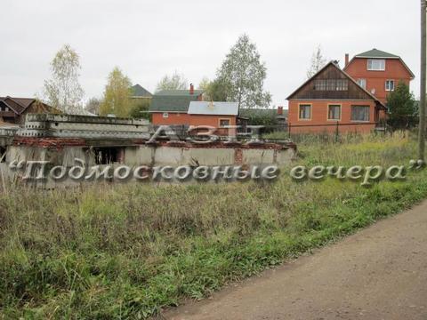 Дмитровское ш. 27 км от МКАД, Акишево, Участок 10 сот. - Фото 5