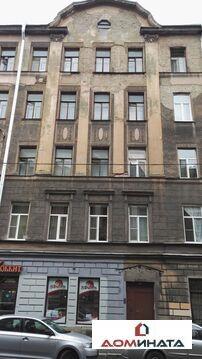 Продажа квартиры, м. Лиговский проспект, Ул. Коломенская - Фото 1
