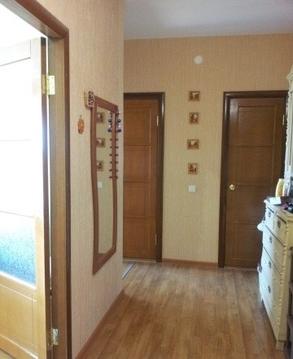 2-комнатная квартира 73 кв на Гарифа Ахунова, д.16 - Фото 4