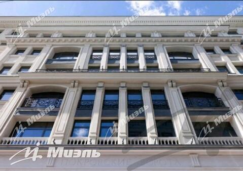 Продажа квартиры, м. Курская, Казарменный пер. - Фото 1