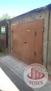 Гараж в центре города (ул. Фирсова) - Фото 1