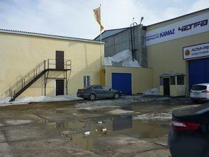 Продажа склада, Ноябрьск, Проезд 8-й - Фото 2