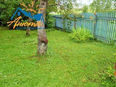 Дом в деревне Желудовка Малоярославецкого района Калужской области. - Фото 3