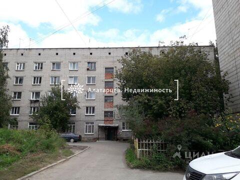 Продажа комнаты, Томск, Ул. Войкова - Фото 1
