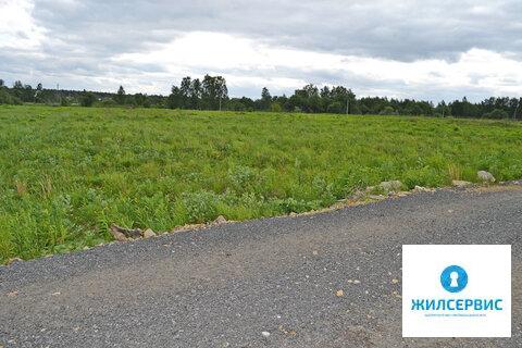 Земельный участок в деревне Каблуково по доступной цене - Фото 5