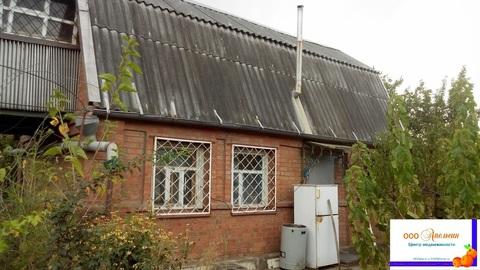 Продается 2-этажный дачный дом, ст Мичуринец-1 - Фото 3