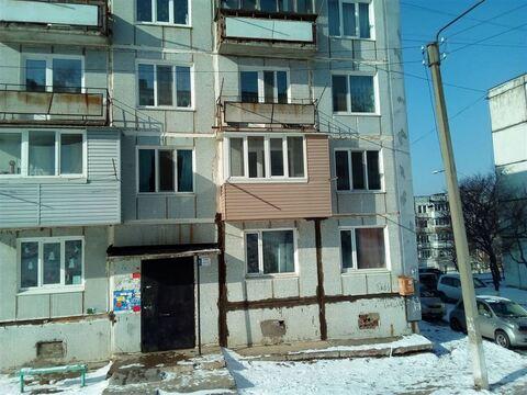 Продажа квартиры, Фокино, Ул Карла Маркса - Фото 4