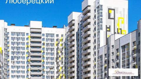 Продам 3-к квартиру, Люберцы город, жилой комплекс Люберецкий 1 - Фото 3