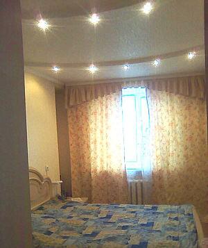 Сдается уютная двухкомнатная квартира - Фото 1