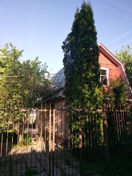 Добротный дом в СНТ луч - Фото 4