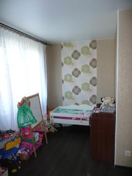 Однокомнатная квартира 35 кв. м. - Фото 4