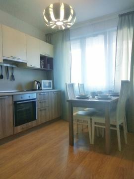 Видовая квартира в новом доме у метро Лесная, с евро-отделкой под ключ - Фото 3