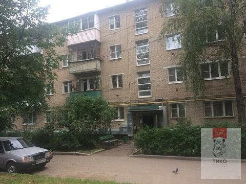 Квартира с евроремонтом рядом со школой и лесом - Фото 2