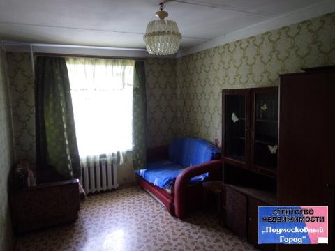 2 комн квартира в центре Егорьевска - Фото 1