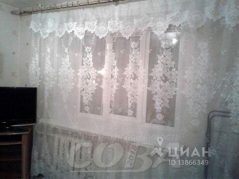 Комната Тюменская область, Тюмень Харьковская ул, 1 (12.7 м) - Фото 1
