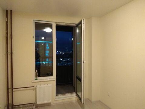 1к апартаменты в ЖК Я - Романтик (10-й корпус) - Фото 2