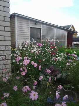 Продажа дома, Псков, СНТ Мирное сад - Фото 3