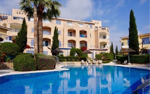 Прекрасный 3-спальный Апартамент от удобств и моря в Пафосе - Фото 1