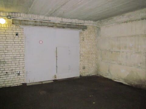 Подземный гараж - Фото 2