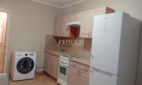 Аренда 3 комнатной квартиры м.Марьино (Люблинская улица) - Фото 3