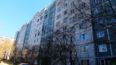 Московская область, Щелковский район, Щелково, ул. Космодемьянской, 4