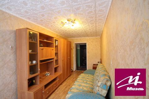 Чистая комната с косметическим ремонтом Воскресенск, ул. Андреса - Фото 2