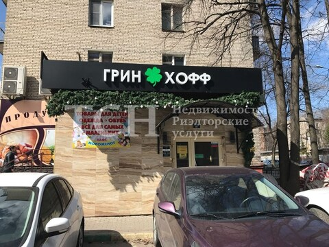 Псн, Мытищи, ул Щербакова, 4 - Фото 1