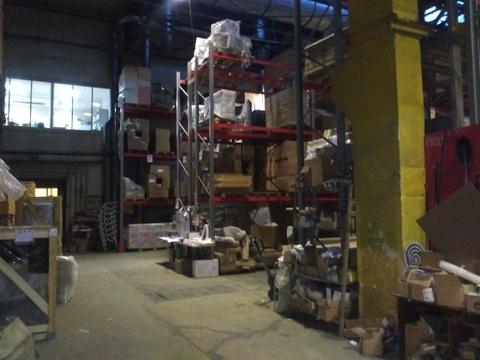 Производство/Склад 687 кв.м,500 квт, пандус - Фото 2