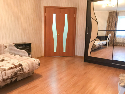 Сдается впервые 1-комнатная квартира 48 кв.м. в новом доме ул. Маркса - Фото 4