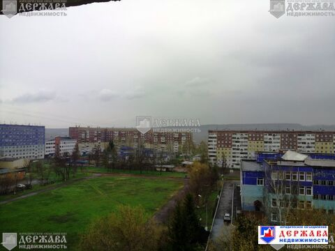 Продажа квартиры, Кемерово, Октябрьский пр-кт. - Фото 4