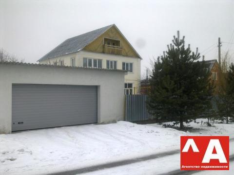 Продажа дома 181 кв.м. на участке 15 соток ИЖС в Петелино - Фото 2