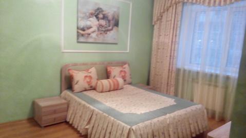 Аренда 4-х комнатной квартиры 115 кв м на Московском пр-те в ЖК . - Фото 1
