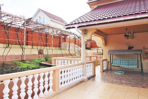 Продается дом, г. Сочи, Вишневая - Фото 1