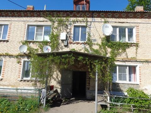 Продается квартира в деревне Следнево - Фото 1