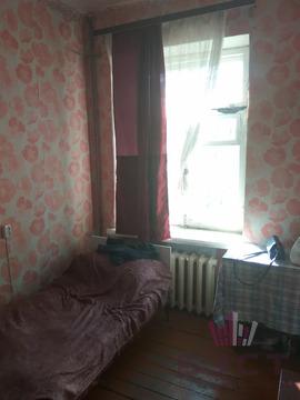 Объявление №50197942: Продаю комнату в 3 комнатной квартире. Екатеринбург, ул. Кировградская, 43,