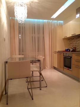 Однокомнатная квартира на ул. Баумана д.36 - Фото 4