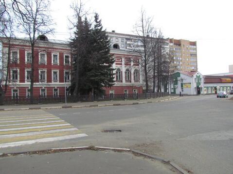 Продается административное здание в г.Озеры - Фото 1