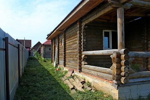 Дом 100 кв.м. д. Старомихайловское. Продажа - Фото 3