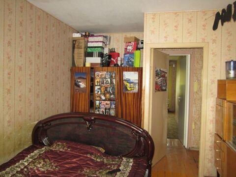2х комнатная квартира в Ленинском районе - Фото 4