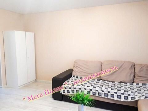 Сдается 1-комнатная квартира 45 кв.м. в новом доме ул. Поленова 4 - Фото 1