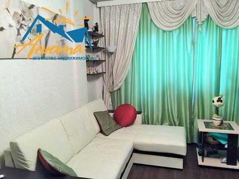 1 комнатная квартира в Обнинске, Купить квартиру в Обнинске по недорогой цене, ID объекта - 324775777 - Фото 1