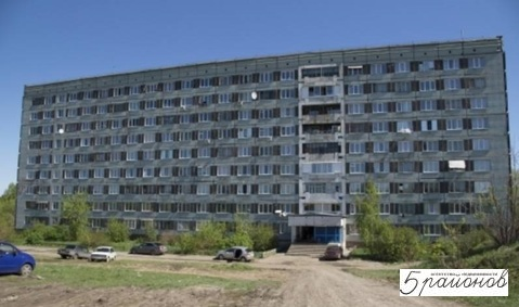 Кгт 12кв.м. ул. Ворошилова, 17а - Фото 2