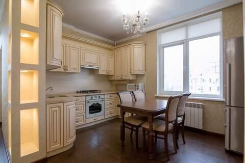 2-комнатная квартира ул. А. Кесаева, 18а - Фото 2