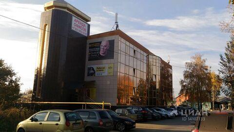 Аренда офиса, Ульяновск, Ул. Карла Маркса - Фото 1