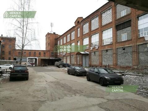Аренда производственного помещения, Ногинск, Ногинский район, Ногинск - Фото 5