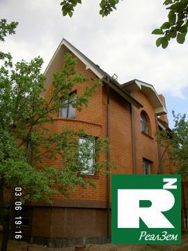 Продаётся коттедж в центре города Обнинска. Посёлок мирный - Фото 1